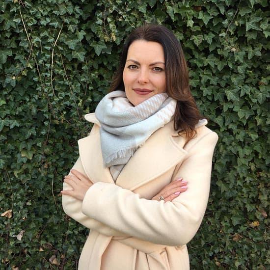 Maria Froehlich - konsultacje psychologiczne wRaciborzu